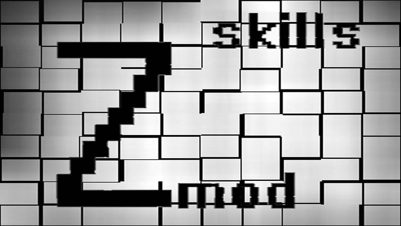 ZmodSkills Mod