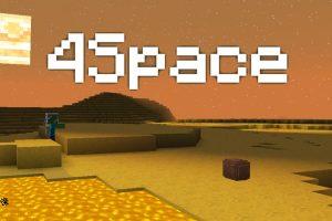 4-Space Mod