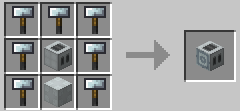 Advanced Machines Mod Recipes 2
