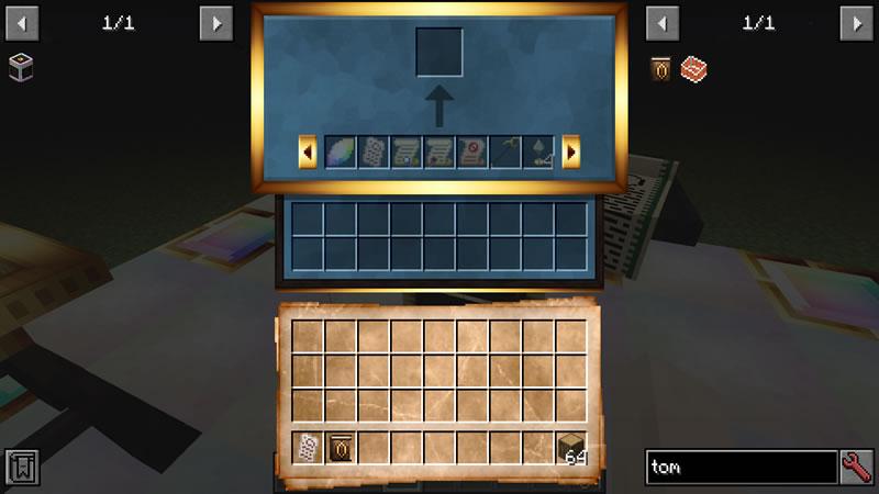 Arcane Archives Mod Screenshot 6