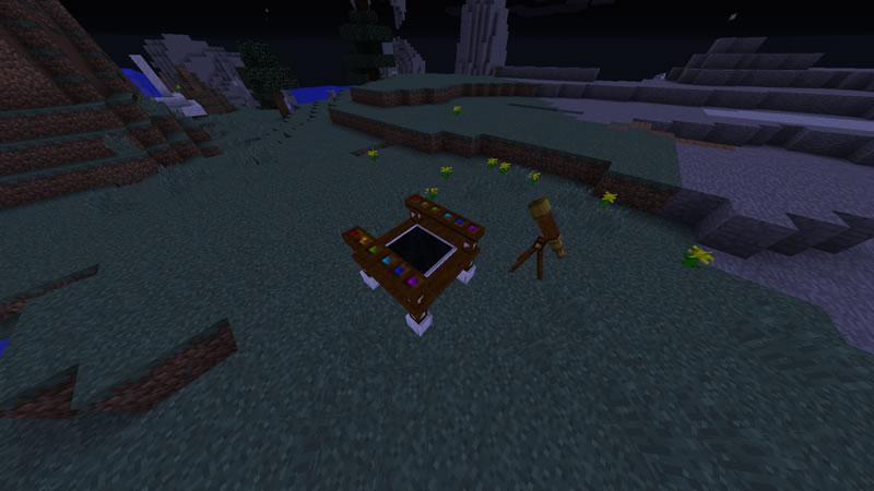 Astral Sorcery Mod Screenshot 3