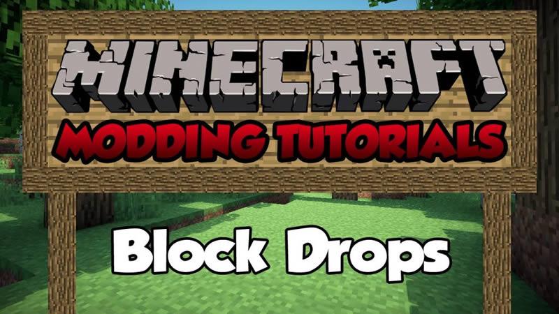 Block Drops