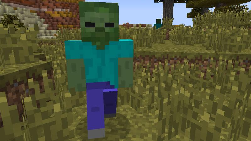 CrackedZombie Mod Screenshot 5