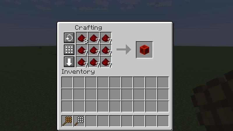 CraftingCraft Mod Screenshot 2