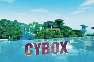Cybox Shaders Mod