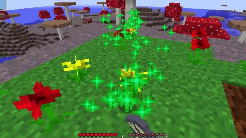 Fertilization Mod Screenshot 5