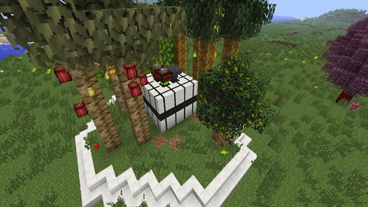 Forestry Mod Screenshot 3