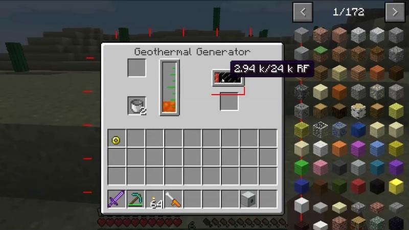 Industrial Craft 2 Mod Screenshot 2