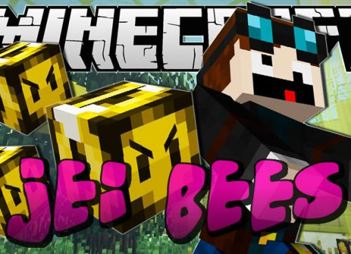 JEI Bees