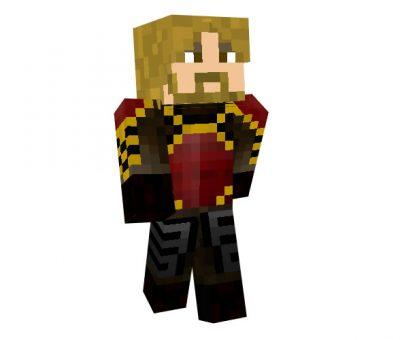 Jaime Lannister Skin (Game of Thrones)