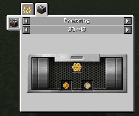 Just Enough HarvestCraft Screenshot