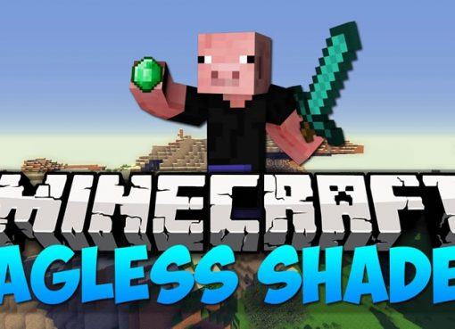 Lagless Shaders Mod for Minecraft 1.15.2