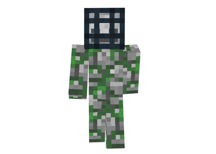 Moster Spawner | Minecraft Mob Skins