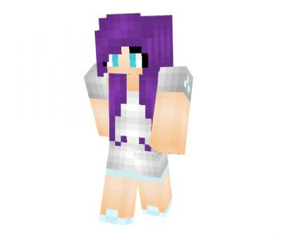Rarity (Equestria Girls) | Minecraft Skins