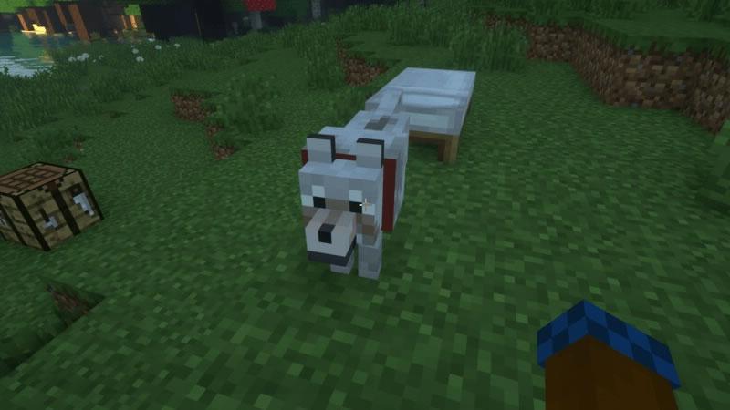 Respawnable Pets Mod Screenshot 2