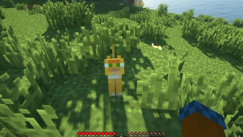Respawnable Pets Mod Screenshot 3