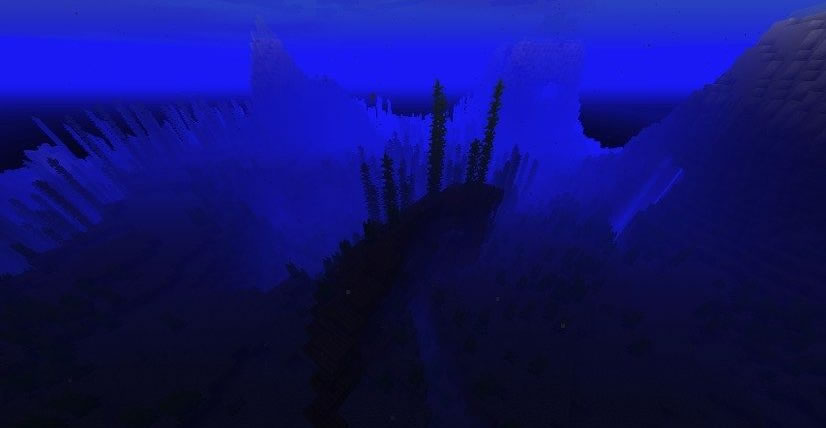 Ship Graveyard Seed Screenshot 2