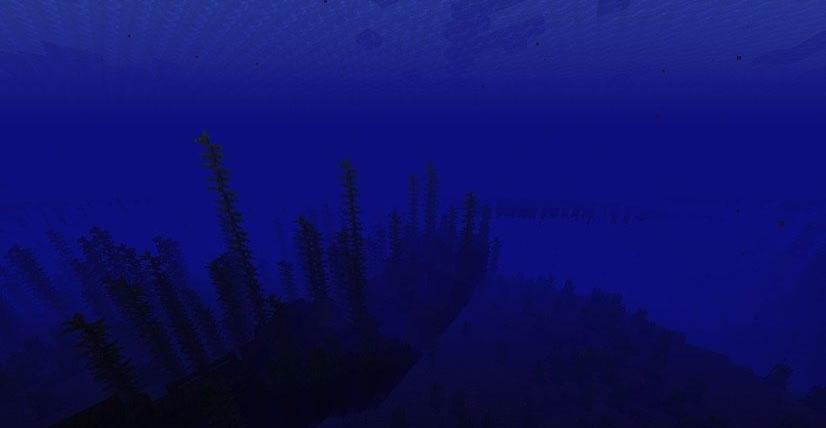 Ship Graveyard Seed Screenshot 3