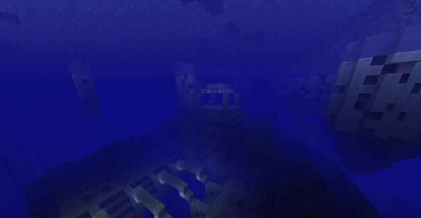 Ship Graveyard Seed Screenshot 4