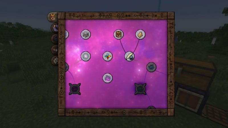 Thaumcraft Mod Screenshot 2