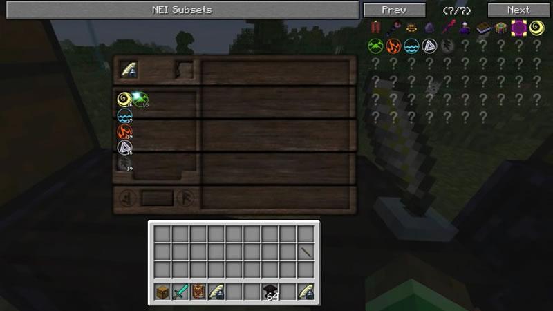 Thaumcraft Mod Screenshot 4