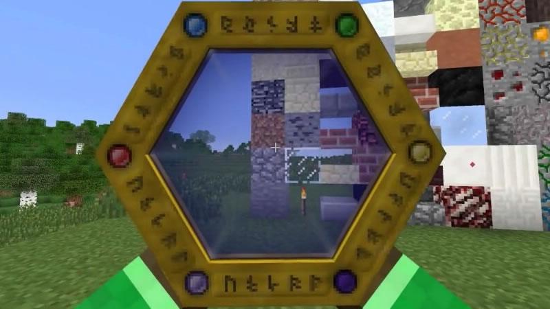 Thaumcraft Mod Screenshot 5