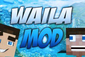 Waila Mod for Minecraft