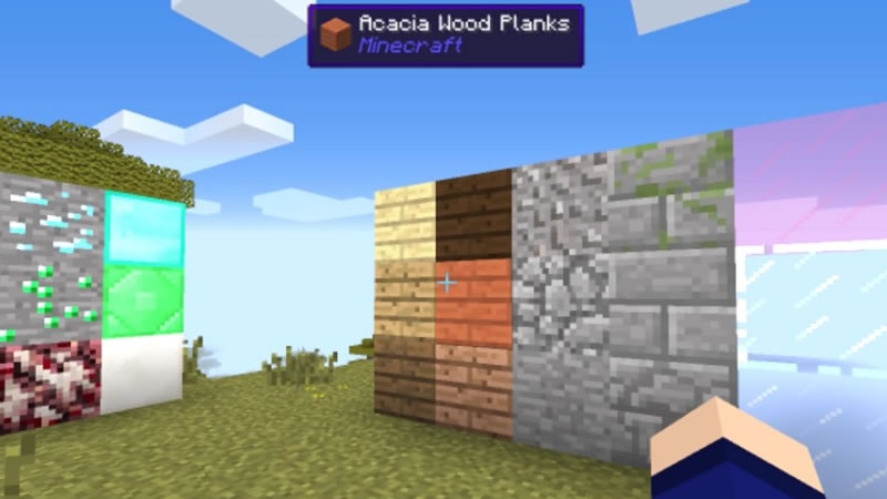 Waila Mod Screenshot 3