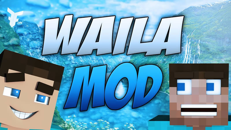 Waila Mod for Minecraft