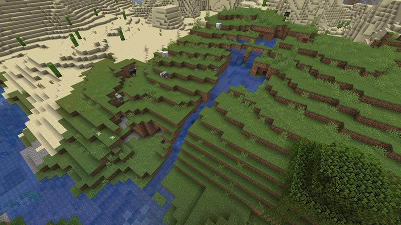 Water Erosion Mod Screenshot 3