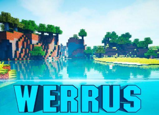 Werrus Shaders for Minecraft
