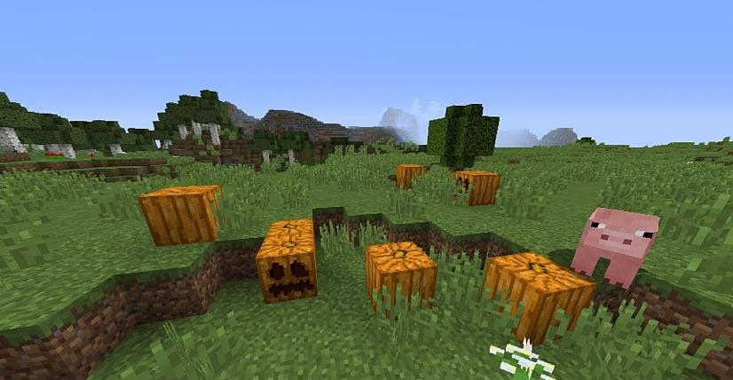 Witch's Hut and Village Seed Screenshot 2