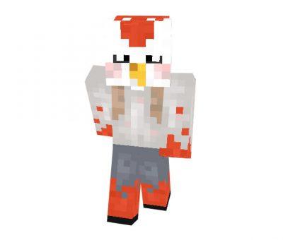 gosxo | Minecraft Halloween Skins