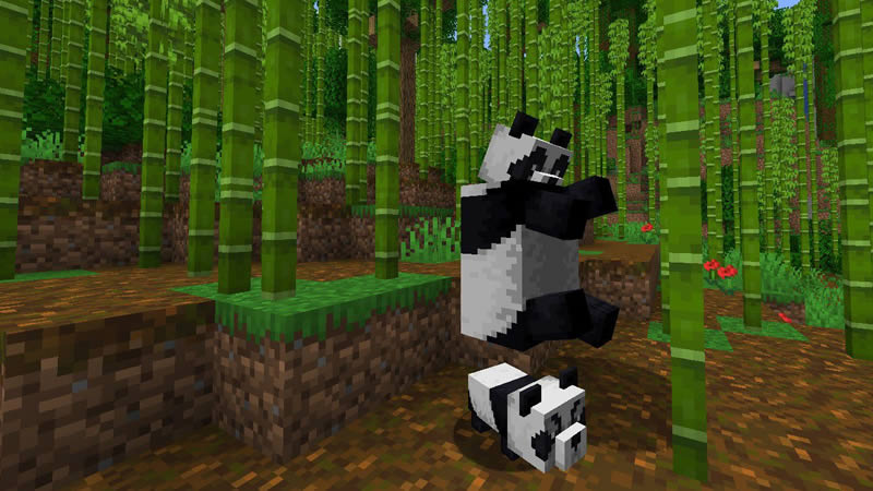Bamboo Tweaks Mod Screenshot