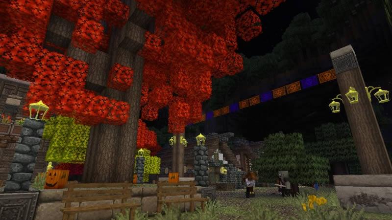 DecoCraft Mod Screenshot 2