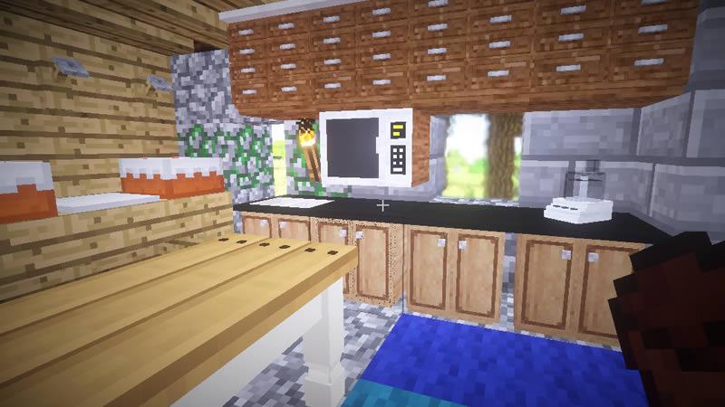 DecoCraft Mod Screenshot 5