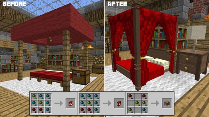 DecoCraft Mod Screenshot 6