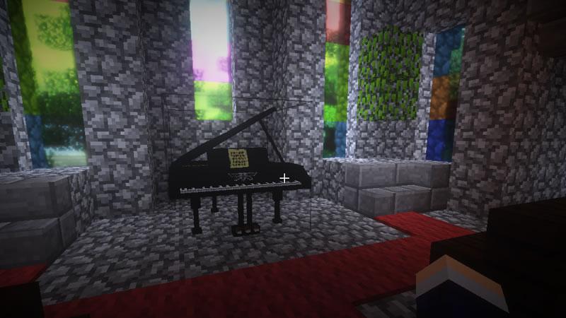 DecoCraft Mod Screenshot