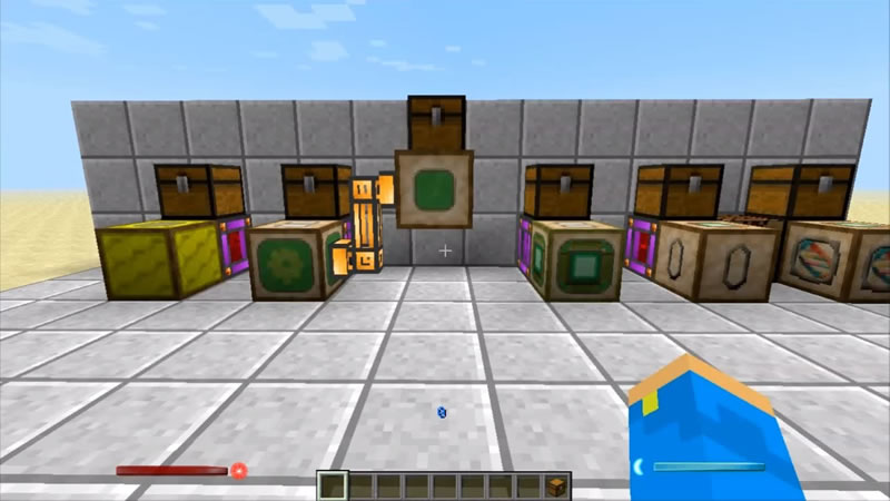 Gendustry Mod Screenshot 2