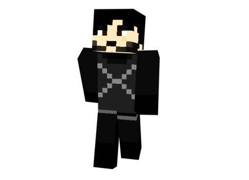 Jon Snow (A Song of Ice and Fire and Game Of Thrones) Skin