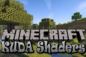 KUDA Shaders