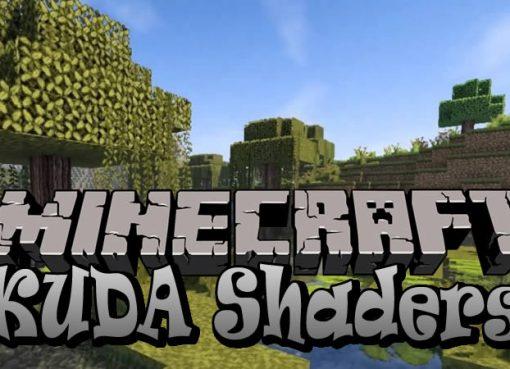 KUDA Shaders