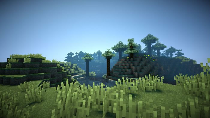 KUDA Shaders Screenshot 3