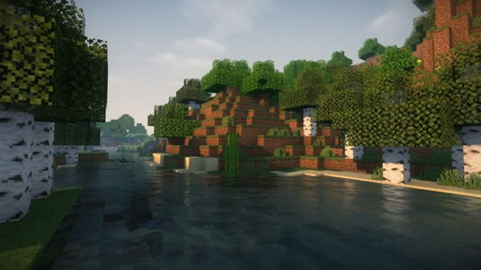 KUDA Shaders Screenshot 5