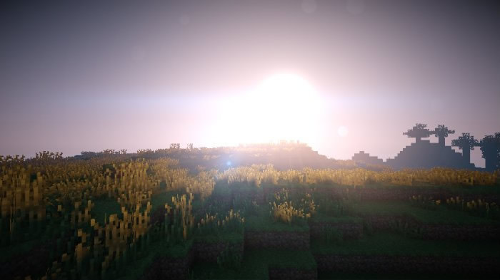 KUDA Shaders Screenshot