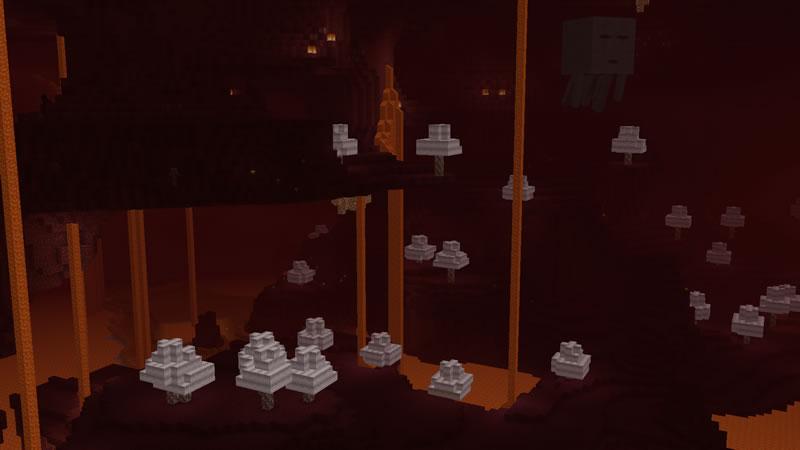 Nethercraft Classic Mod Screenshot 2