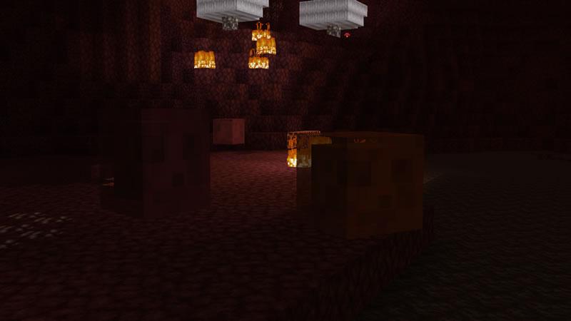 Nethercraft Classic Mod Screenshot 5
