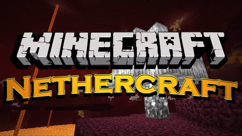 Nethercraft Classic Mod