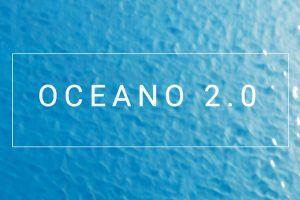 Oceano Shaders for Minecraft