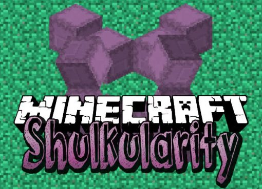 Shulkularity Mod